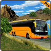 Bus Mountain Drive 3D Pro