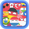 Flag Balls Flag Quiz Now Available On The App Store