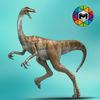 Compsognathus Simulator