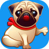 iPugMojis Pug Emoji Keyboard Now Available On The App Store