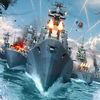 Air Battleship Icon