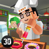 Simulation Game Donut Maker Cooking Chef Full Now Available On The App Store