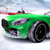 Concept Car S Racing Icon