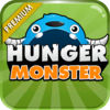 Greedy Guys Hunger Monster  Premium