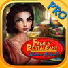 Family Restaurant  Hidden Objects Pro