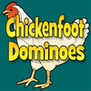 Chickenfoot Dominoes Icon