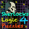 Sherlocks Logic Puzzles 4 H