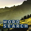 Wordsearch Revealer Mountains Icon