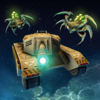Terra Tank Icon