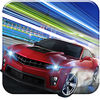 Drift Sports Car Zone Burnout Pro