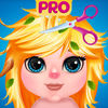 Baby Princess Hair Salon Pro