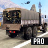 Army Truck Offroad Transport PRO