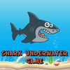 Shark Underwater Game Icon