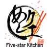Meshi Quest Fivestar Kitchen