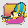 FingerboardRacing Game Review iOS