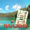 Mahjong Alpine Icon