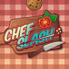 Chef Slash Icon