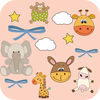 Sweet Baby Lullabies Soothing Songs Icon