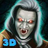 Bloody Vampire Monster Simulator Full Icon