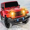 Drive Offroad Prado Jeep Simulator 2017