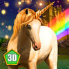 Unicorn Family Simulator Full Icon