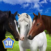 Horse Family Simulator Full Icon