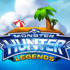 Monster Hunter Legend Now Available On The App Store