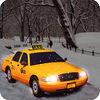 Mountain Taxi  Night Driving Pro