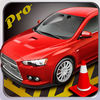 Drive New Car Speed Parking Pro
