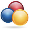 Bubble Bricker Icon