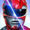 Power Rangers Legacy Wars Now Available On The App Store