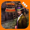 Hidden object stolen diamond pro Now Available On The App Store