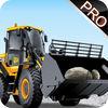 Excavator Drive Simulator Pro