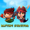Rafting Survivor Icon