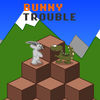 Action Game Bunny Trouble Now Available On The App Store