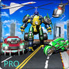 Adventure Game Multi Transform Robot Pro Now Available On The App Store