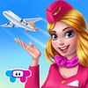 Sky Girls  Flight Attendant Story