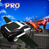 Simulation Game Flying Cars Police Battle Pro Now Available On The App Store