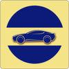Guess the Car Logos Icon