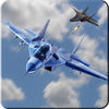 Entertainment Game Fly Real Jet War Airplane pro Now Available On The App Store