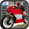 Real Bike Riding Traffic Strike Attack Now Available On The App Store
