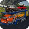 Cargo Truck Speed Parking