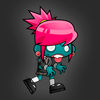 Zombie Girl Runner Pro Now Available On The App Store