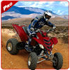 ATV Quad Hill Racing Pro