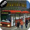 Drive Tourist Bus City Station Pro