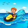 Jetboat Racing Game