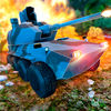 Jungle Tanks Jurassic World War PRO Now Available On The App Store