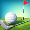 Golf Challenge World Championship Icon