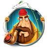 Fisher Man Slot Icon