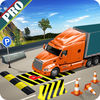Speed Parking truck Pro